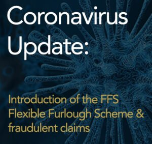 FFS Furlough Flexible Scheme