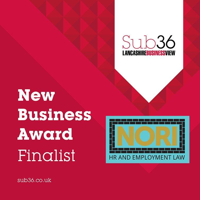 Sub36 Award Finalists NORI HR