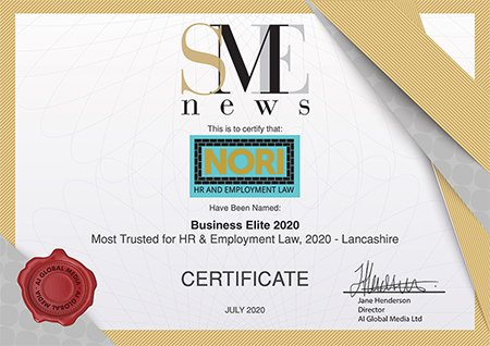 Most Trusted HR Employment Law