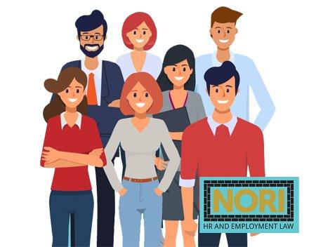 Corporate Social Responsibility NORI HR