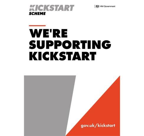 Kickstart Scheme Job applications