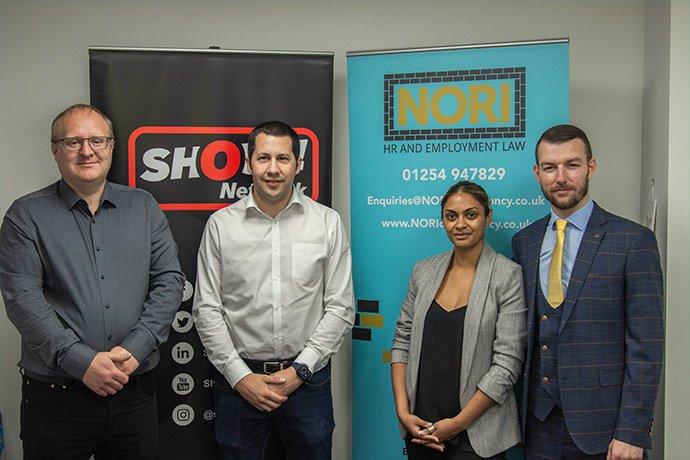 SHOUT Network New Partnership